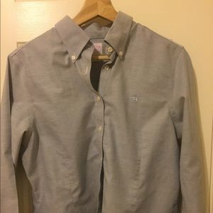 Brooks Brothers women's button down